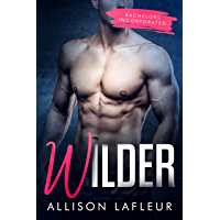 Wilder: A Short Christmas Story (Bachelors Incorporated Book 8) (English Edition)