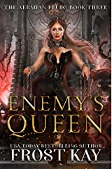 Enemy's Queen (The Aermian Feuds Book 3) Kindle Edition
