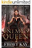 Enemy's Queen (The Aermian Feuds Book 3)