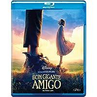 O Bom Gigante Amigo [Blu-ray]