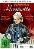 Schon wieder Henriette [Alemania] [DVD]