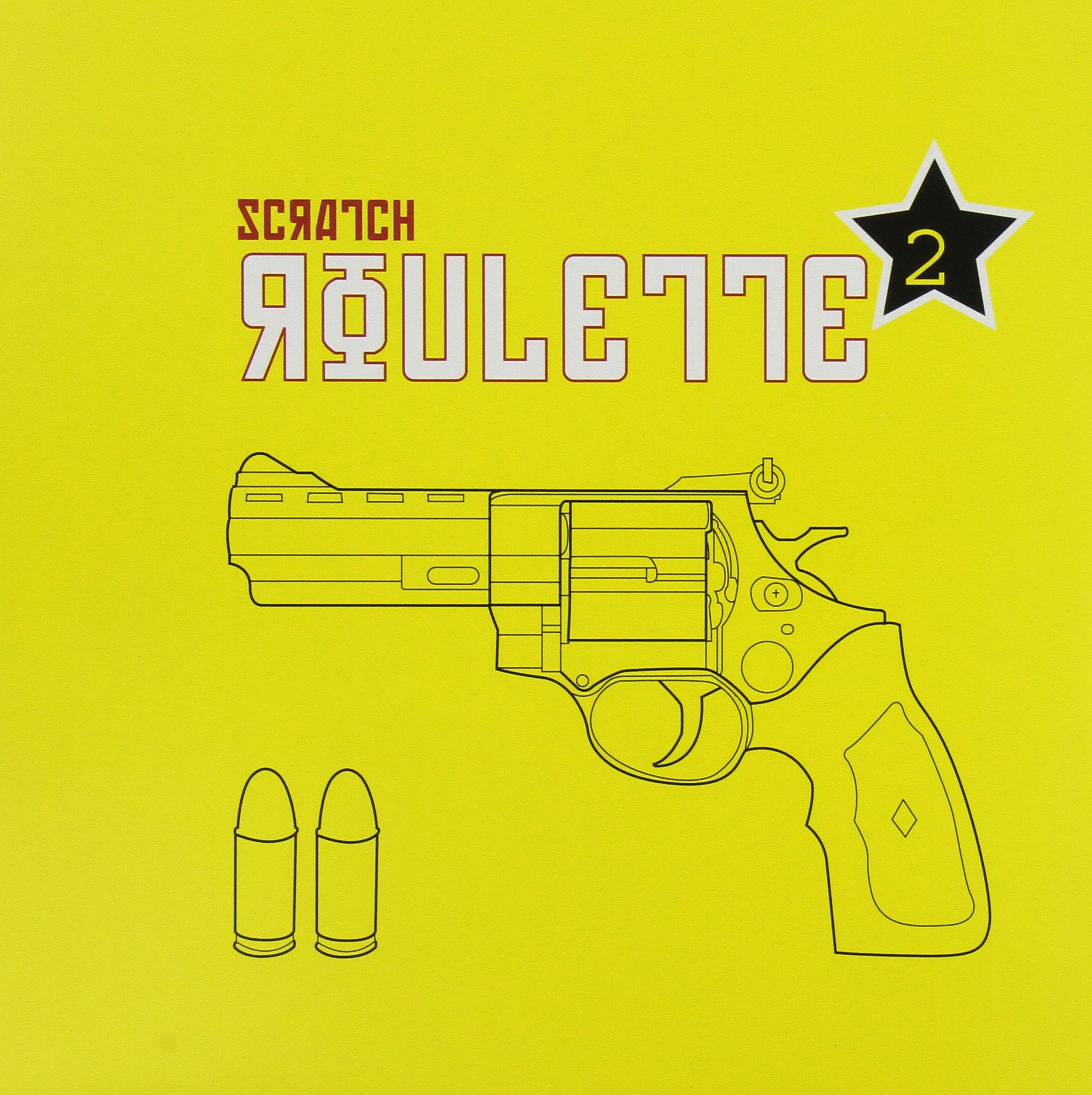 Scratch Roulette 2 by Ground Original