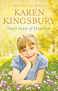 A thousand tomorrows cody gunner book 1 kindle edition by karen this side of heaven a novel this side of heaven a novel karen kingsbury fandeluxe Choice Image