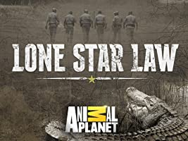 Lone Star Law Season 1