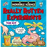 Galt Horrible Science - Really Rotten Experiments,Science Kit