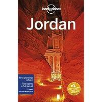Lonely Planet Jordan 10th Ed.: 10th Edition