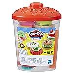 Conjunto Massinha Play-Doh Pote de Biscoitos Hasbro