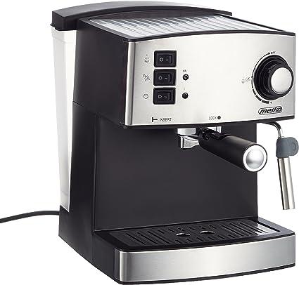 Mesko MS4403- Máquina de café: Amazon.es: Oficina y papelería