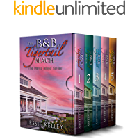 The B&B at Tigertail Beach: COMPLETE SERIES COLLECTION (Marco Island Series)