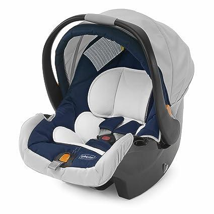 Chicco 4079063120000 Key-Fit - Silla de coche para recién nacido ...