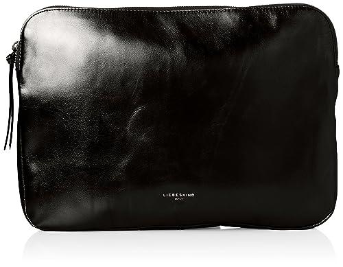 Women's Bag Emeliew7 Laptop Memila Berlin oil Liebeskind Schwarz qgSwtPF