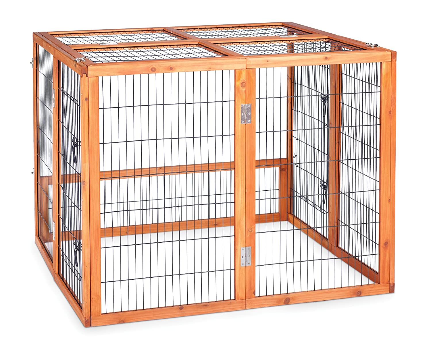 Prevue Hendryx Pet Products Rabbit Playpen