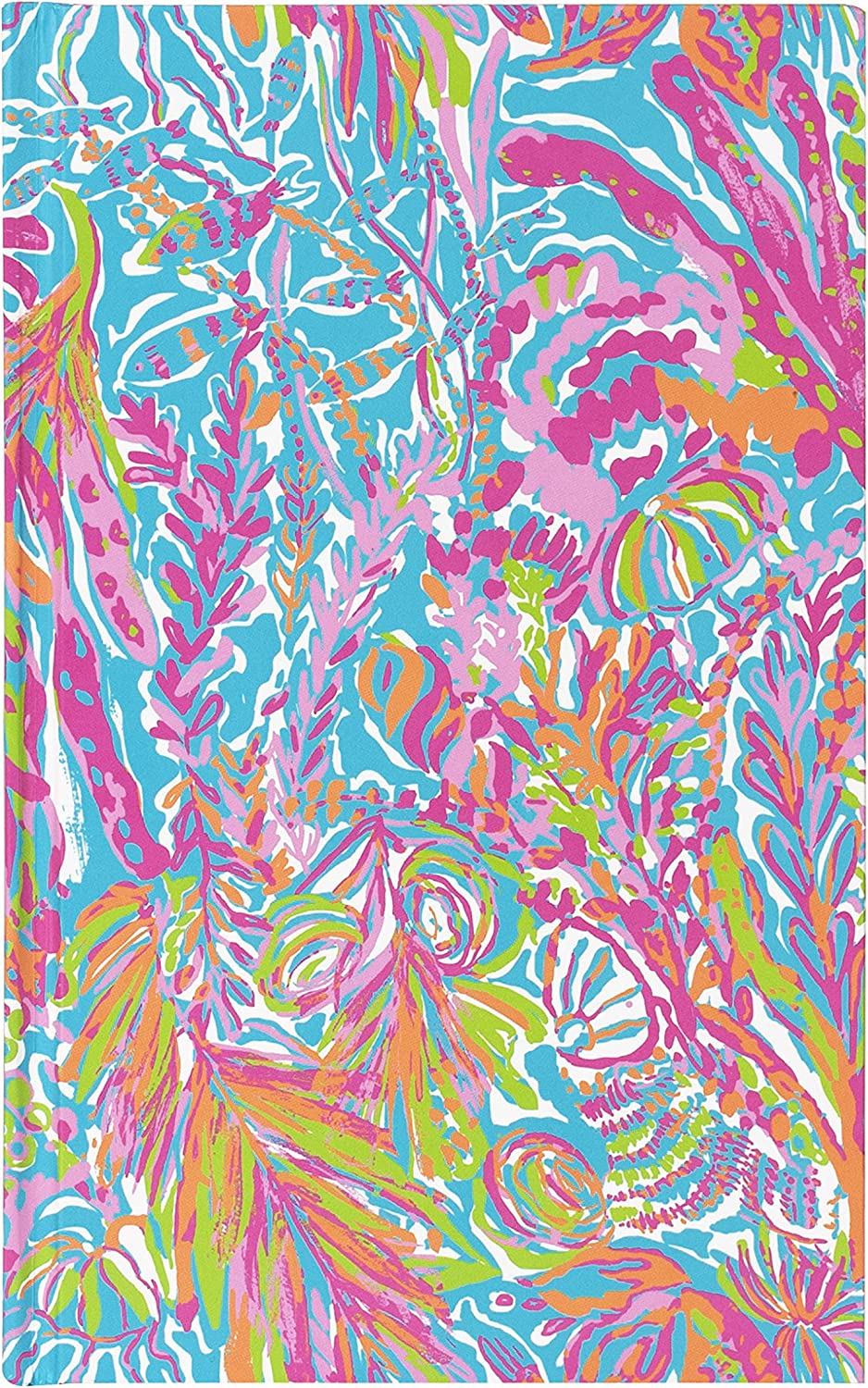 Lilly Pulitzer Journal, Scuba to Cuba (154414)