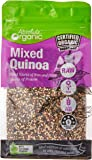Absolute Organic Mixed Quinoa, 400 g