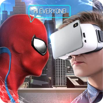 VR Chat Spider Simulator