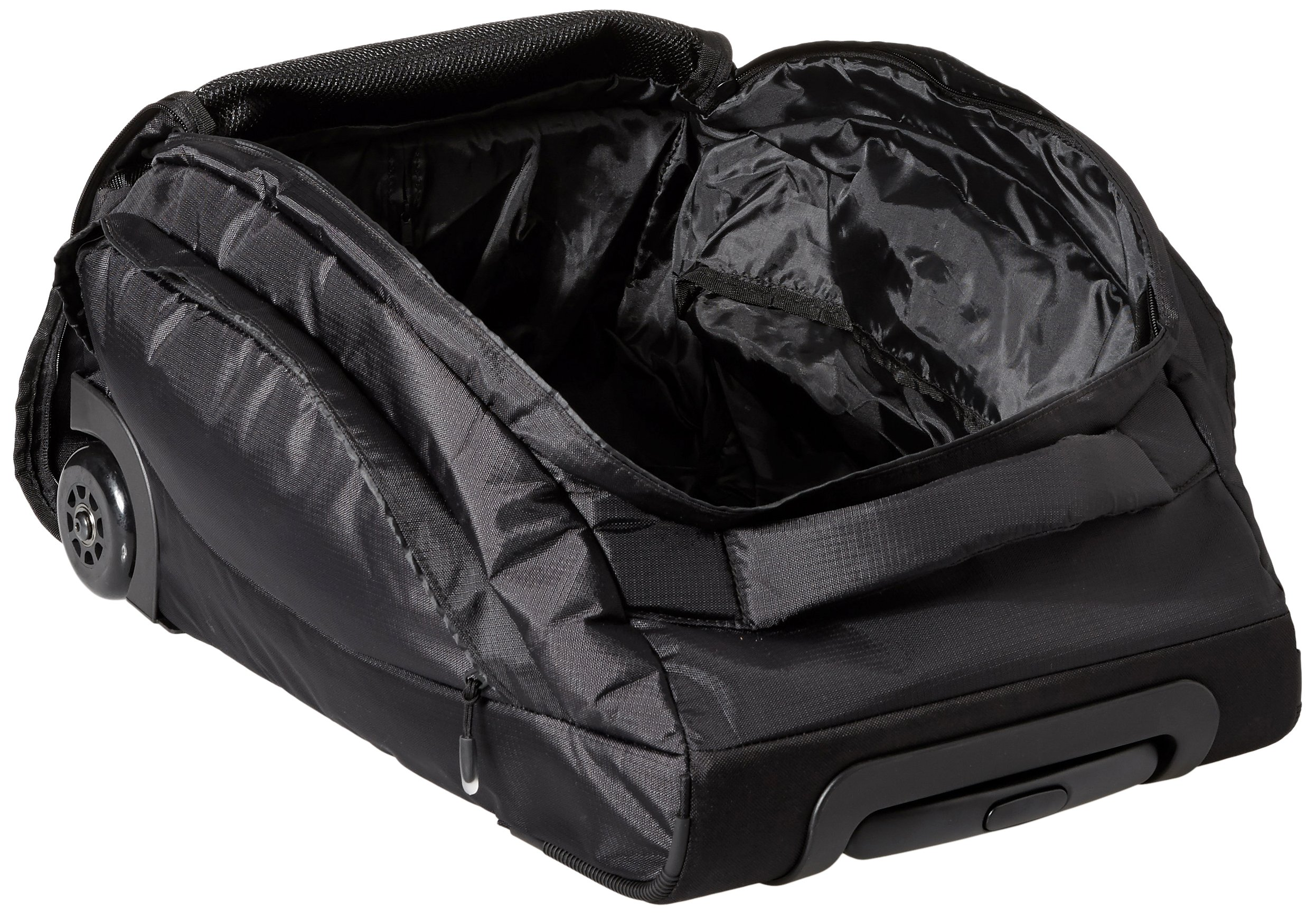 adidas Duel 21-Inch Wheel Bag, Black, One Size by adidas (Image #7)
