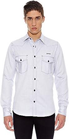 Liberto Camisa Texas: Amazon.es: Ropa y accesorios