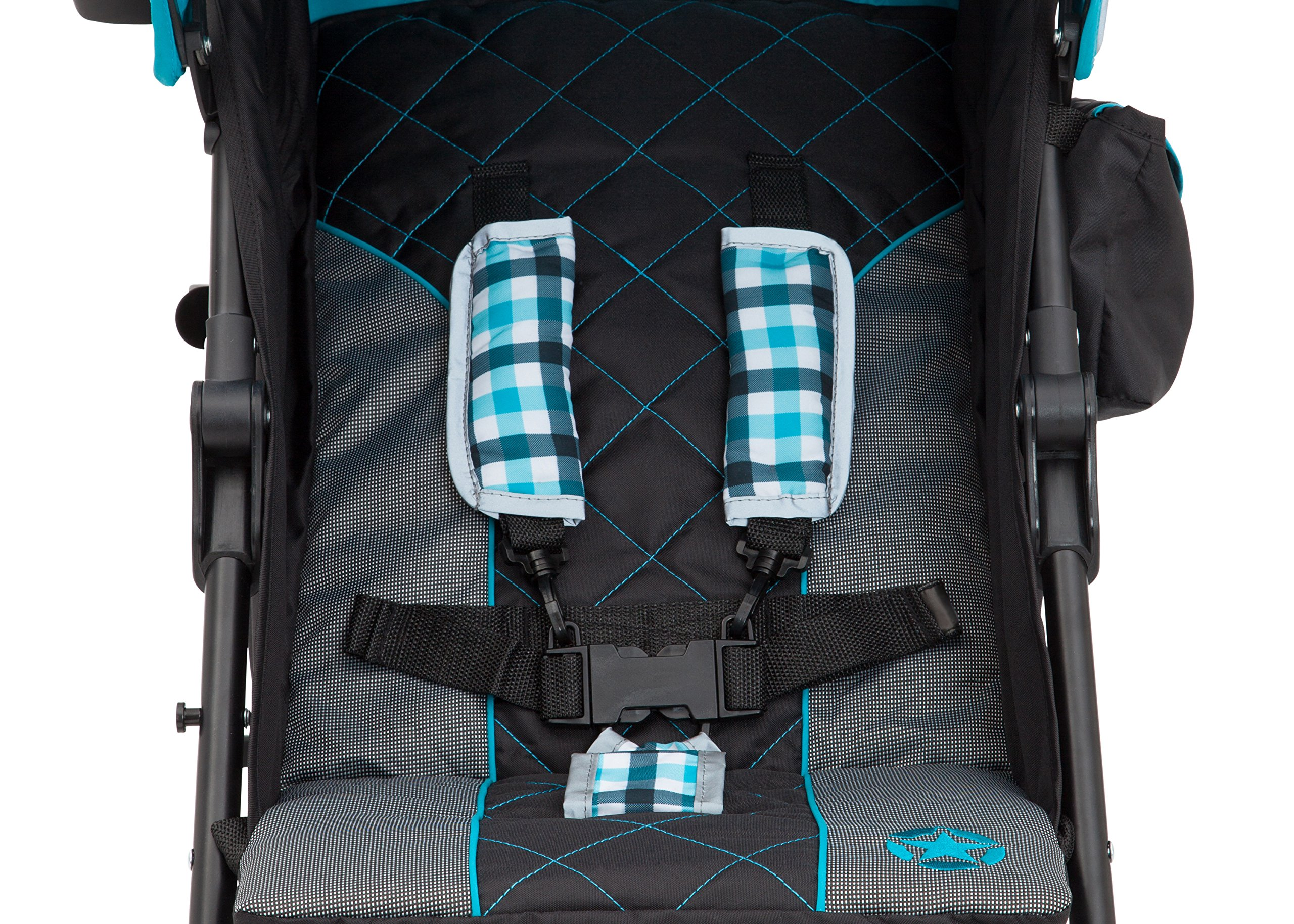 J is for Jeep Brand Scout Stroller, Sag Harbor by Jeep (Image #4)