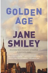 Golden Age (The Last Hundred Years Trilogy: A Family Saga Book 3) Kindle Edition