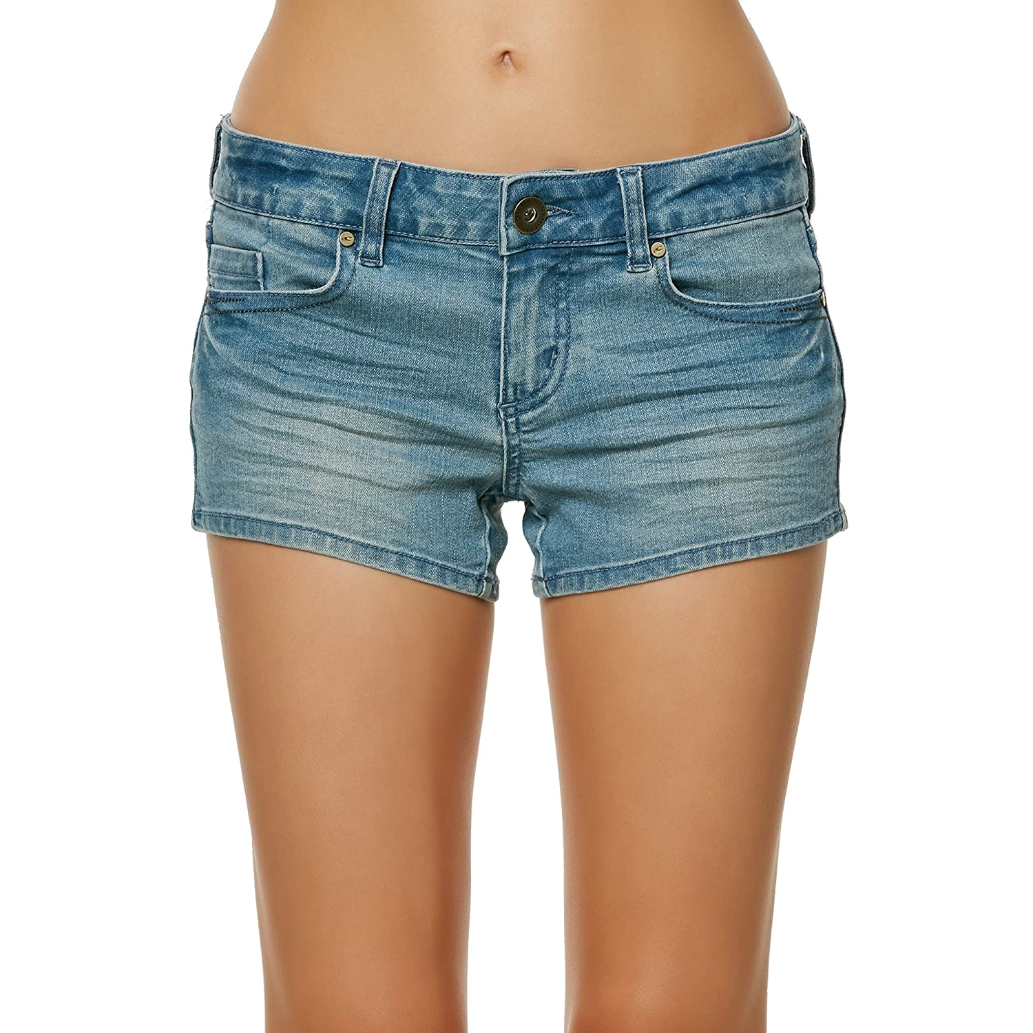 O'Neill Women's Kole Denim Short, O'Neill SP8408009