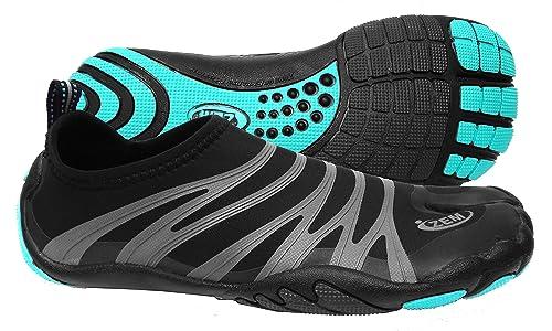 Amazon.com: zemgear Mens Terra XT Zapatos Calzado, negro: Shoes