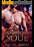 The Dragon Soul (Dragons of Kjota Book 2)