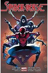 Spider-Verse (Spider-Verse (2014)) Kindle Edition