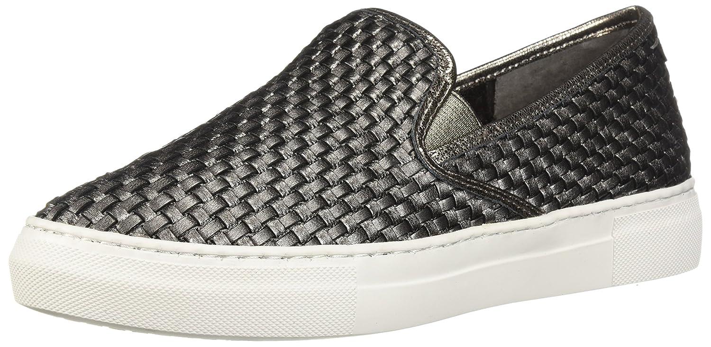 J Slides Women's Flynn Sneaker B0778MW8D6 6 B(M) US|Pewter