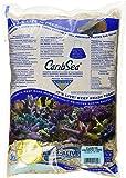 CaribSea Aquatics Arag-Alive Crushed Coral, 10-Pound