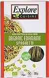 Explore Asian Organic Edamame Spaghetti, 200 g