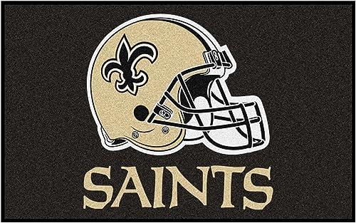 Fanmats NFL Orleans Saints Ulti-Mat