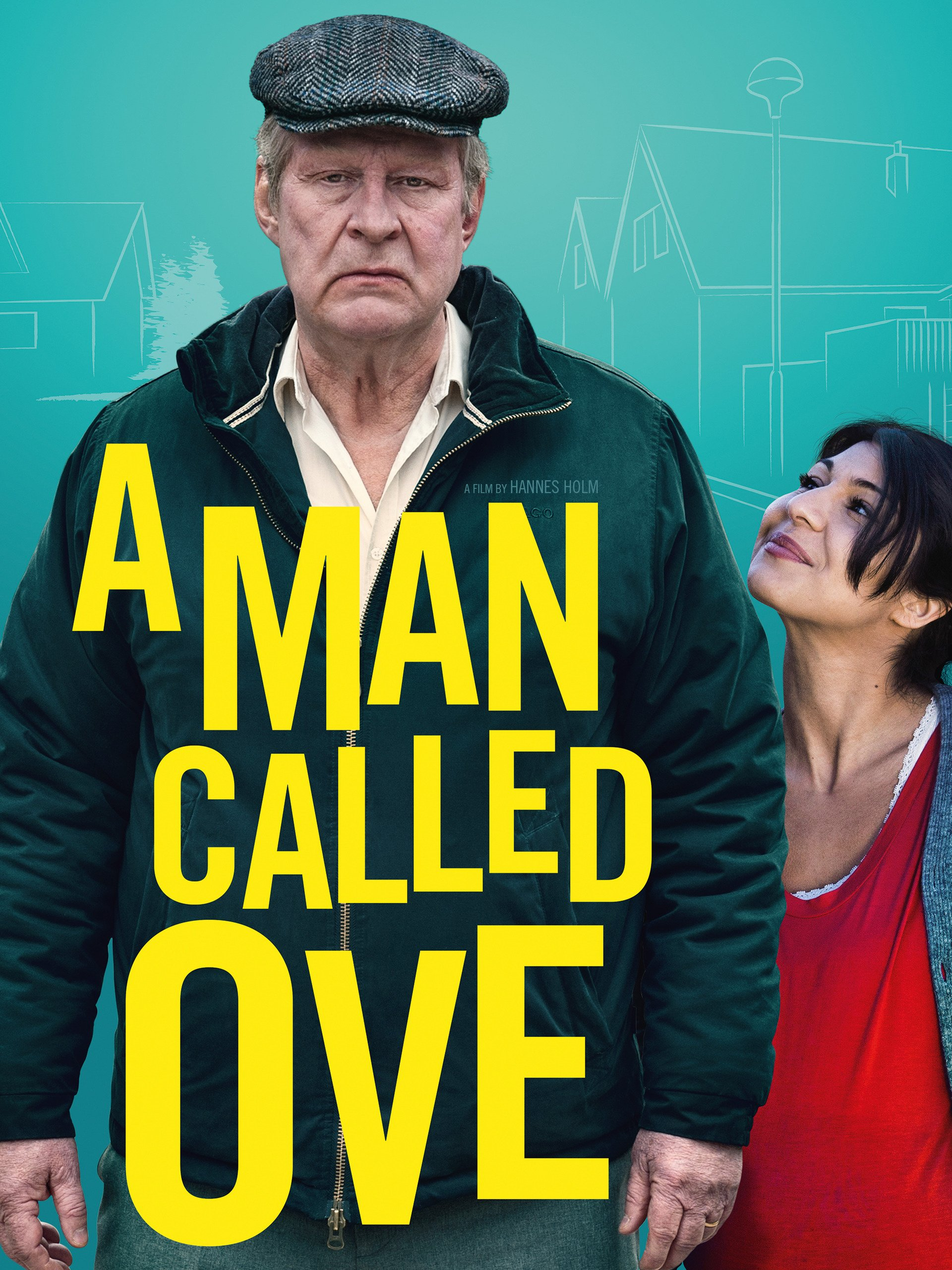Amazon Co Uk Watch A Man Called Ove Prime Video