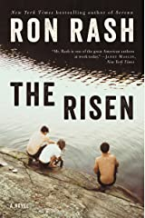 The Risen: A Novel Kindle Edition