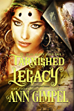Tarnished Legacy: Shifter Paranormal Romance (Soul Dance Book 2)
