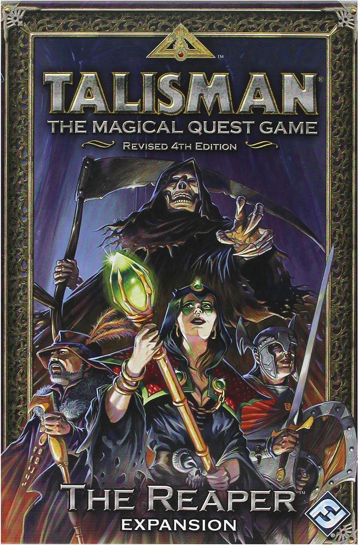 Talisman - Expansión: Amazon.es: Juguetes y juegos