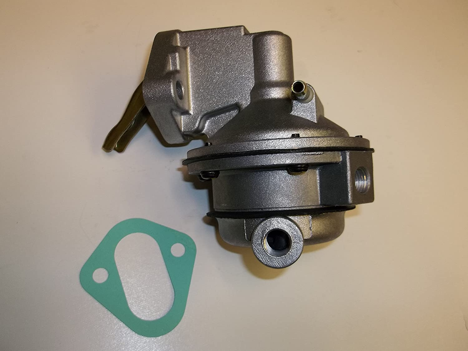 Amazon com: Mechanical Fuel Pump for Crusader Marine Engines with GM