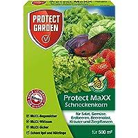 Bayer Jardín Protect Maxx Caracol Grano, Azul, 250g