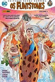 Os Flintstones - Volume 1