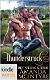 Hell Yeah!: Thunderstruck (Kindle Worlds Novella)