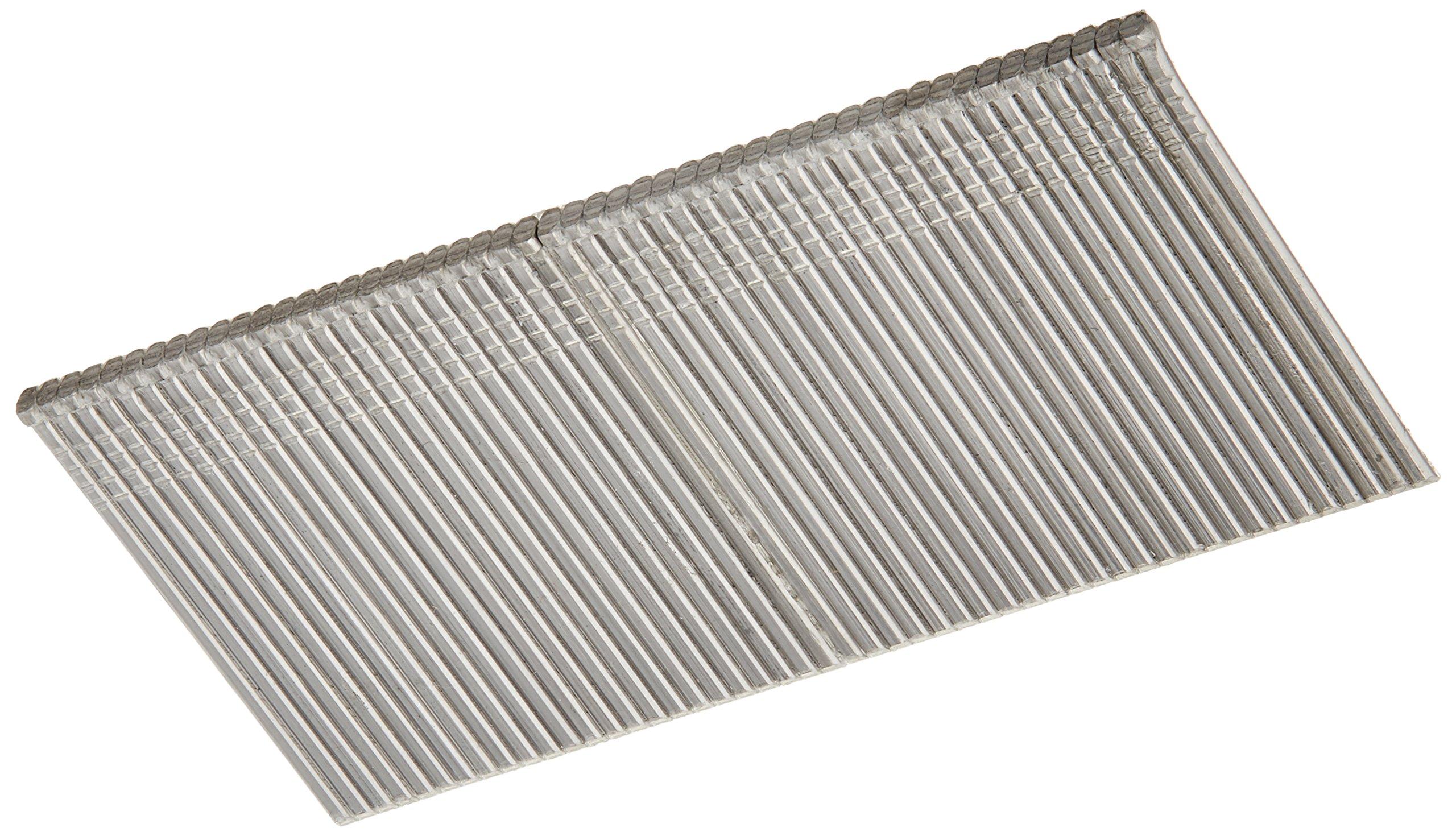 Simpson Swan Secure T18N125FNB 18-Gauge 316 Stainless Steel 1-1/4-Inch Brad Nails, 500 Per Box