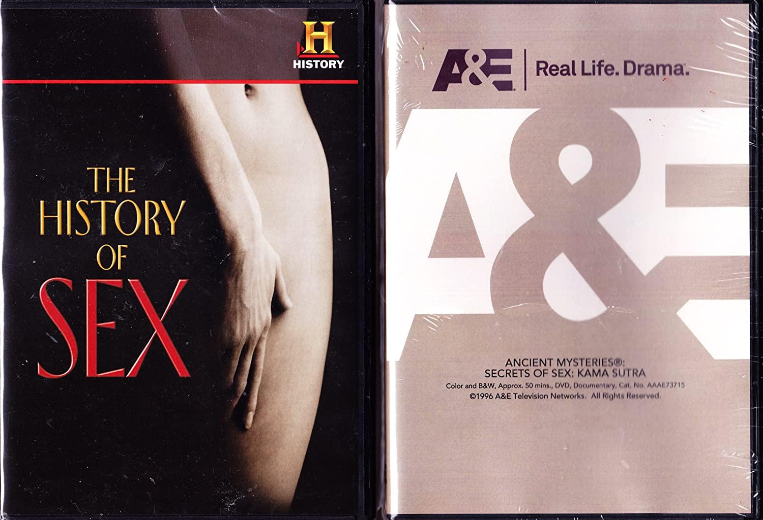 History channel history of sex
