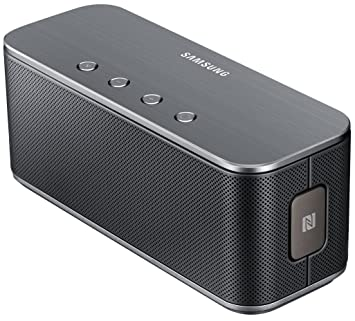 Samsung Level Box - Altavoz portátil Bluetooth, negro