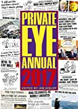 Private Eye Annual 2017