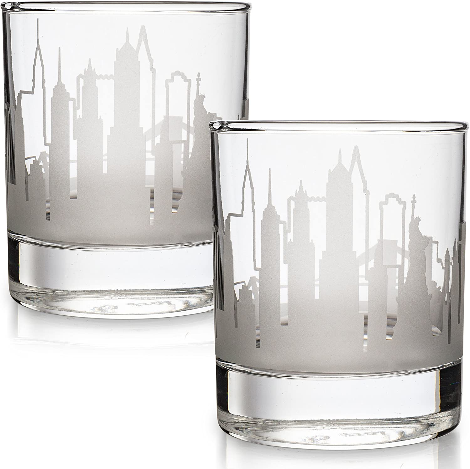 Goodbye Tension HBG16 Hello Pension Etched 9 oz Whiskey or Scotch Glass Retirement Gift Highball Rocks Glass for Men