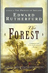 The Forest: A Novel Kindle Edition