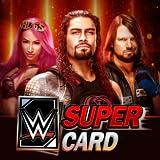 tickets wwe - WWE SuperCard