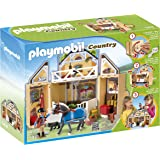 Playmobil Country - Establo de caballos (5418)