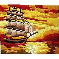 Anchor Stitch Kit-Sunset