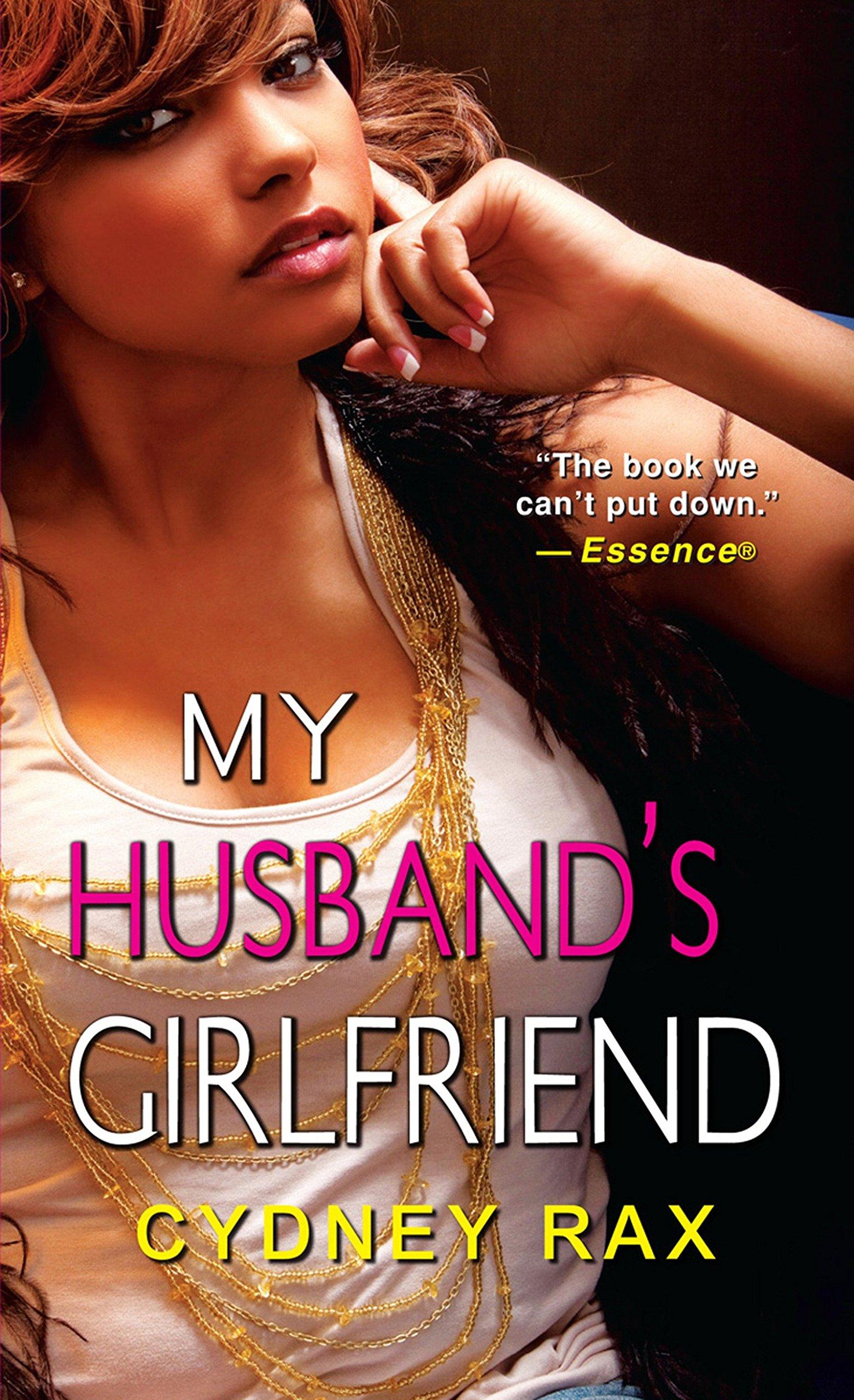 My Husband's Girlfriend pdf