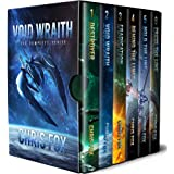 The Complete Void Wraith Saga: Books 1 - 6 in the Epic Military Science Fiction Series (Chris Fox Bundles)